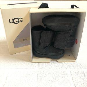 NWT UGG Shimmer Baby Boot